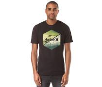 Seven Twenty - T-Shirt für Herren - Schwarz