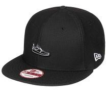 Shoey - Snapback Cap für Herren - Schwarz