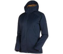 Chamuera SO Thermo - Outdoorjacke für Damen - Blau