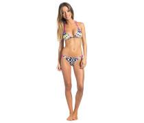 Cancun Triangle - Bikini Set - Schwarz