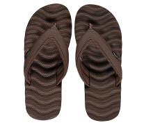 Koosh Profile - Sandalen für Herren - Braun