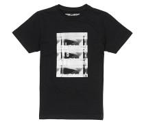 Heat 4 - T-Shirt für Jungs - Schwarz
