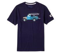 Tonaven - T-Shirt für Herren - Blau