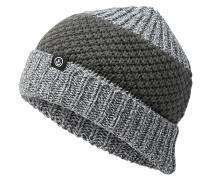 Scrappy Mütze - Grau