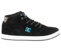 Crisis High - Sneaker für Jungs - Schwarz