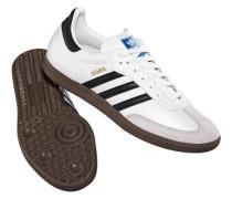 SambaSneaker Weiß