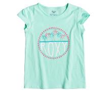Moid Palm Tiny - T-Shirt für Mädchen - Grün