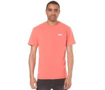 Burwood - T-Shirt für Herren - Orange