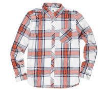Buffalo L/S - Hemd für Herren - Karo