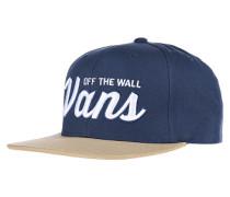 Wilmington - Snapback Cap für Herren - Blau