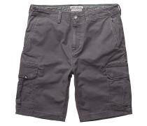 Scheme - Cargo Shorts für Herren - Grau