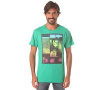 Cali - T-Shirt für Herren - Grün