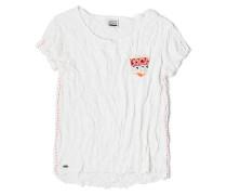 Tabora - T-Shirt für Damen - Weiß