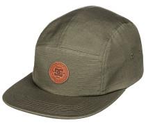 Cramper Camper - Snapback Cap für Herren - Grün