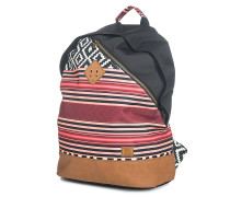 Mapuche Split Dome - Rucksack für Damen - Mehrfarbig