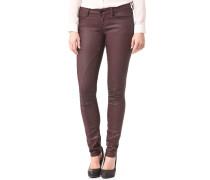 Queens - Jeans für Damen - Lila