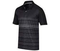 High Crest - Polohemd für Herren - Schwarz