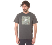 Bush Box - T-Shirt für Herren - Grau