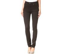 Second Skin - Jeans für Damen - Schwarz