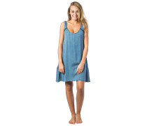 Las Palmas - Kleid für Damen - Blau