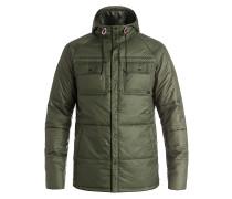 Mileage - Jacke für Herren - Grün