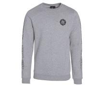 Tune Out Crew - Sweatshirt für Herren - Grau