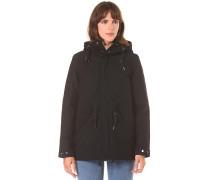 Clash - Jacke für Damen - Schwarz