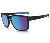 Sliver Xl Sonnenbrille - Blau
