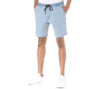 Easy - Shorts für Herren - Blau