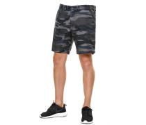 Miami - Shorts für Herren - Camouflage