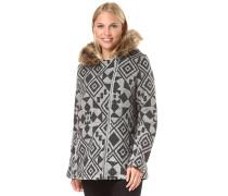 Showdown - Jacke für Damen - Grau
