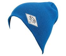 Fineline - Mütze für Herren - Blau