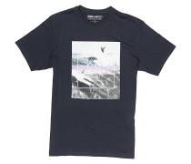 Chill - T-Shirt für Herren - Blau