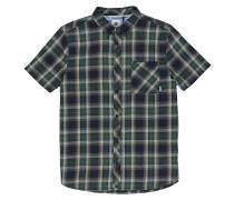 Buffalo S/S - Hemd - Grün