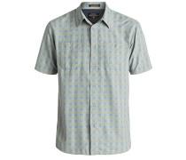 Wake - Hemd für Herren - Grün