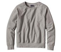 Ahnya Crew - Sweatshirt für Damen - Grau