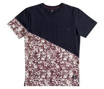 Bloomington - T-Shirt für Herren - Rot