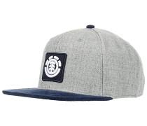 United - Snapback Cap - Blau