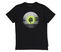 Nucleus - T-Shirt für Jungs - Schwarz