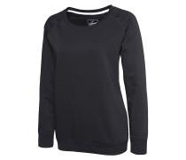 Sofania - Sweatshirt für Damen - Schwarz