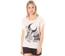 Pony Gold CT - T-Shirt für Damen - Beige