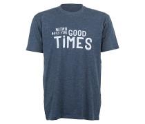 Bfgt - T-Shirt für Herren - Blau