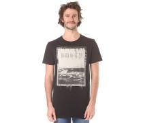 Surge - T-Shirt für Herren - Schwarz