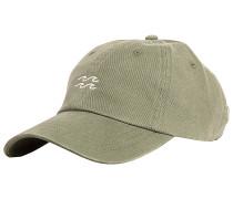 Stacked - Cap für Herren - Grün