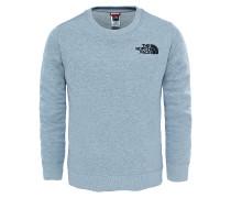 Drew Peak CrewSweatshirt Grau