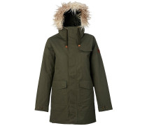 Merriland - Jacke für Damen - Grün