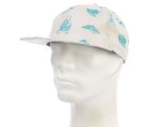 Hawaii Snapback Cap - Weiß