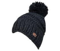 Winter - Mütze für Damen - Schwarz