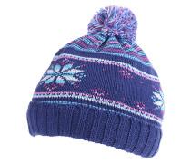 Talini - Mütze für Mädchen - Lila