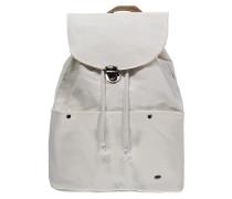 Natural Bridges - Rucksack für Damen - Weiß